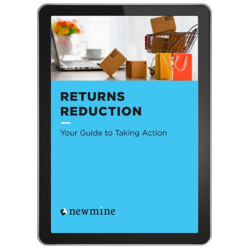 Returns Reduction eBook
